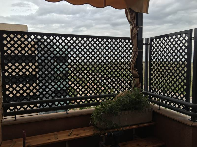 Proteger a tu gato de las ca das desde ventanas balcones - Como poner una mosquitera ...